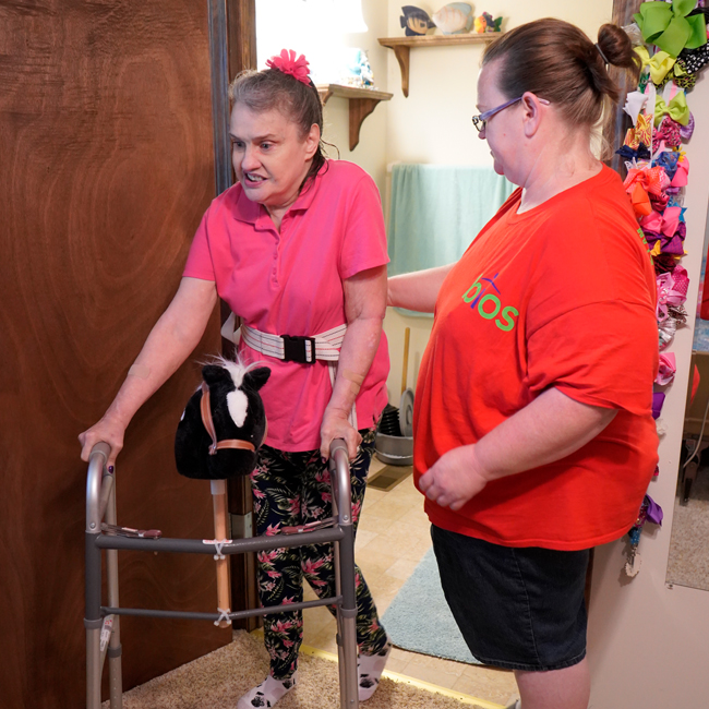 Home Care vs Home Health